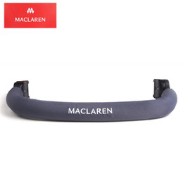 maclaren baby stroller armrest bumper bar baby carriages general armrest baby carriers accessories 1 piece wholesale