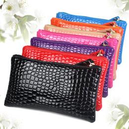 Wholesale-2015 new fashion wallets women serpentine handbags high quality coin purse popular phone bag chain women bag QB008