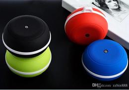 Wholesale App bluetooth mini portable wireless audio subwoofer car phone speaker manufacturers selling phone