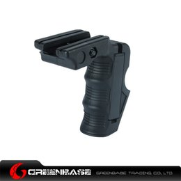Wholesale Tactical Mag well grip Vertical foregrip for m4 airsoft guns GTA1103