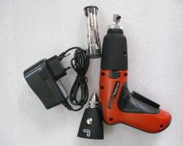 KLOM Electric lock Pick Gun Cordless pick gun .. LOCKSMITH TOOL lock pick set door lock opener