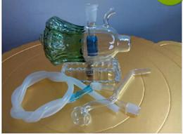 Wholesale Hookah Hookah ---- Glass cabbage, send accessories