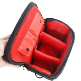 Hot Fashion Photo Digital DSLR Camera Bag Photography Camera Video Bag Small SLR Mochila Single Shoulder Camera Backpack Bags