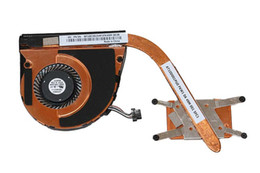 new Original cooler for LENOVO THINKPAD Yoga 12 cooling heatsink with fan 00HT721 00HT722 00HT723 04X6440