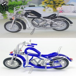 Wholesale Hot Wheels Brinquedo Menino cm Creative Gift Handmade Aluminum Motorcycle Model Crafts Multicolor Souvenirs Baby Toy Cars