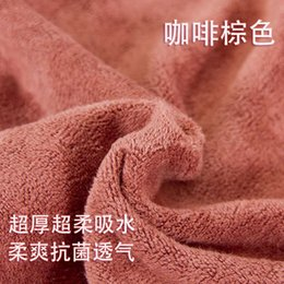 40*60CM sanding thickening towel microfiber absorbent towel towel wholesale car wash car wash 90 grams