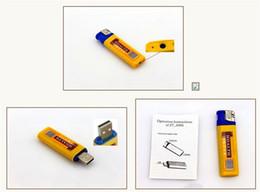 Wholesale Best selling Mini LighterNew arrives Spy DVR Hidden Camera Cam Camcorder USB DV Digital Video Recorders