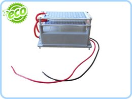 Wholesale Factory Price V GRH Ozone Generator Ozone cell Ozonizer with Long Life Span Ceramic Plate pc Starts
