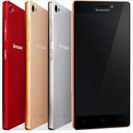 Wholesale 100 Original Lenovo VIBE X2 Pro Smartphone G LTE MTK6595 Octa Core x FHD GB GB FHD Screen WCDMA G WIFI GPS GLONASS
