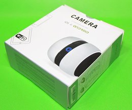 Wholesale GOOGO WIFI Camera No Router Wireless Portable Baby Monitor for iPhone Android