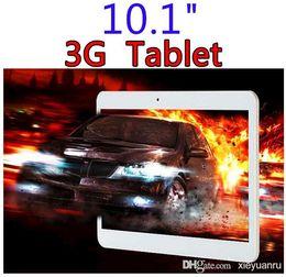 DHL de 10 pulgadas 3G phablet androide 4.2 MTK6572 Quad-Core PC 8GB Dual SIM GPS WIFI de la tableta llamada de teléfono con Bluetooth desde dhl de la tableta de 8 gb proveedores