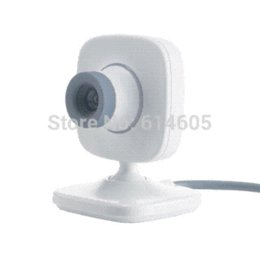 Xbox caméra vidéo en Ligne-Photo Video Gaming Caméra Web pour Microsoft Xbox 360 Live Vision chat jeux PC de jeu combo clavier souris