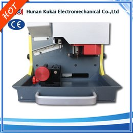 Wholesale China Cheapest English Version SEC E9 Widely Used Car Key Cutting Machine With Best After Service