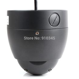 Al aire libre de la bóveda H.264 1 / 2.8 CMOS de 4 mm matriz de lente fija IR LED visión nocturna 30m de Onvif, P2P 2.0MP cámara IP POE 1080P carcasa de metal desde noche carcasa de la cámara de visión fabricantes