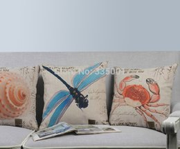 Wholesale IKEA Style Animal Series Vintage Sofa Cover chair cushion covers sofa pillows decorate