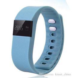 fitbit flex fit bit Waterproof IP67 Smart Wristbands TW64 bluetooth fitness activity tracker smartband wristband Swimming watch