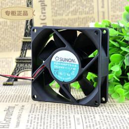 Wholesale SUNON KD2408PTS3 DC24V axial cooling fan radiator fan mm mm