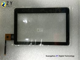Wholesale 7 inch replacement spare parts for tablet touch screen digitizer LCGC070998 REV A1