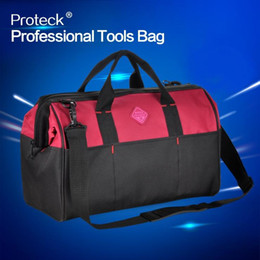 New Arrival Free Shipping Professional Tools Bags Waterproof Tools Organizer Bags 18 inch