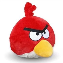 Wholesale 5 Colors New Birthday Gift Stuffed Mini cm Love Birds Plush Toy Mobile Phone Pendant Plush Animal Baby Dolls Toys G M043