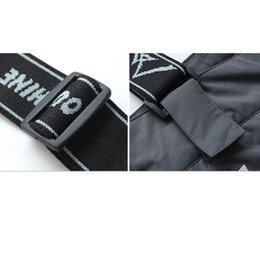 Wholesale Winter boy skiing pants Trousers thick Trousers draping breathable waterproof adhesive process grams of fleece material