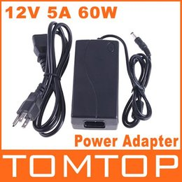 Wholesale car V A W AC Power Supply Adapter for LCD Monitor Cord