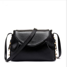 Wholesale-CoCo 2015 Fashion Vintage Punk Women Bag Rivet Women Cross-Body Messenger Bag Small Bags