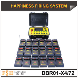 FedEX DHL Free shipping,one set lot, 500M distance remote firing system,72 channels pyrotechnic fire system, fireworks firing system,on sale
