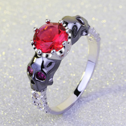 Western style luxury wedding ring, special supply for ladies and girls anillo para boda