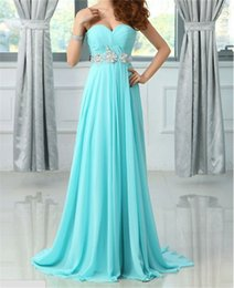 New Evening Dresses Special Occasion Dress Chiffon Bride Gown Elegant Sweetheart Ball Prom Party Graduation Formal Dress