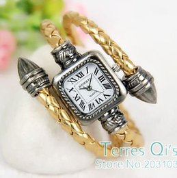 Wholesale 20pcs Top selling items different promotional Jewelry Bangle bracelet wrist fashion watch