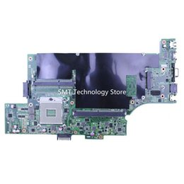 Wholesale New Working Laptop Motherboard for ASUS G53SW G53SX VX7 G53S Series Mainboard System Board