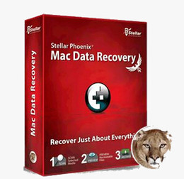 Wholesale Stellar Phoenix Mac Data Recovery Macintosh Data Recovery