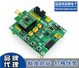 Wholesale Cc2530 zigbee wireless data transmission module wireless module CC2530 Development Kit C