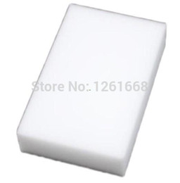 Wholesale 2700 Magic Sponge Eraser Melamine Cleaner multi functional Cleaning x60x10mm