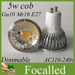 Ampoules en aluminium 5W Dimmable Led Projecteur Led Lumière 450lm Chaud Froid Blanc Naturel 60 faisceau Angle CE CSA SAA 3 ans Warrenty à partir de mr16 blanc chaud torchis 5w fournisseurs