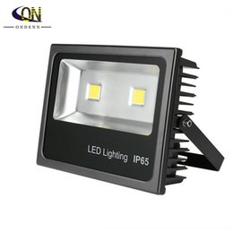 Fast Delivery! Led Flood Light 50W 100W Warm white   Cool white   White Landscape Floodlights Outdoor Lights Led tunnel light