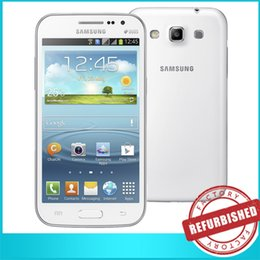 Wholesale 4x Samsung Galaxy Win DUOS I8552 UNLOCKED GSM HSDPA Quad Core inch Screen Android RAM GB ROM GB Camera MP Built in Dual SIM