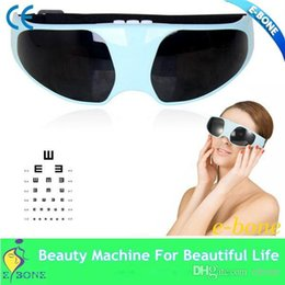 Wholesale 2015 new best selling products Vibration Eye Massager for Eye Care in china