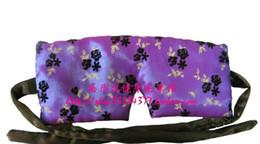 Wholesale 3pcs Lavender eye bags lavender cassia blindages yangxinanshen soothe the nerves disposable medical supplies healthcare health