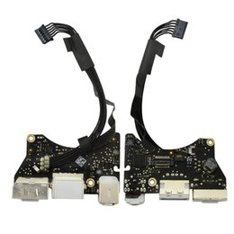Wholesale Power Board I O USB audio DC magsafe board for MacBook Air quot A1370 test