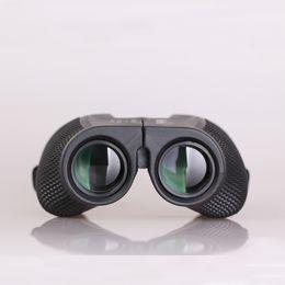 2015 High Quality Waterproof Telescope Portable Binoculars Night Vision Telescope Hunting Tourism Outdoor Sports Binocular