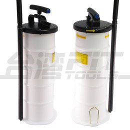 Wholesale Carpenter good Taiwan L manual pumping oil replacement brake oil from the drain pipe Annex