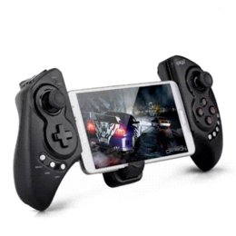 iPega Wireless Bluetooth Game Telescopic Controller Gamepad for iPhone iPad Samsung iOS Android Tablet gamepad wireless