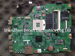 Wholesale For Dell Inspiron Motherboard DV15 MLK MB PWB MXRD2 Tested