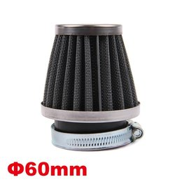 Wholesale New X Motorcycle Motor Power ATV Scooter Cone Race Air Filter Replacement Sales MM