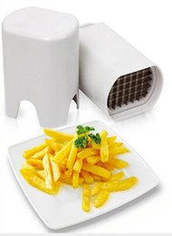 Wholesale French Fry Potato Cutters peelers zesters Vegetable Fruit kitchen tools Slicer Chopper Chipper
