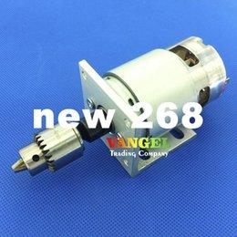 Wholesale VANGEL V rpm gt A mini drill pcb drill press Jt0 mm motor Electric