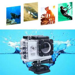 SJ4000 Mini DV 30m Waterproof 1080P FULL HD Sports Video Action Camera Camcorder Free Shipping