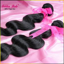 2017 18 black hair 7A naturels non transformés produits remy brésilien des cheveux humains bundles de tissage à bas prix brésiliens vierges d'ondes de corps de cheveux de cheveux noirs de rosa 18 black hair promotion